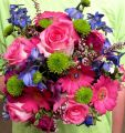 Bridal Bouquet 1