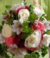 Bride Bouquet 9-4-2